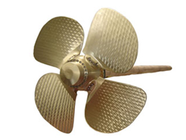 NCP series controllable pitch propeller